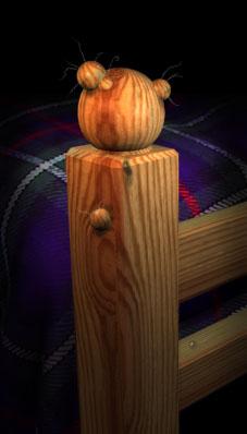 Wood Warts